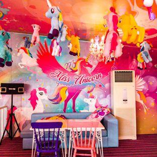 Foto 18 - Interior di Miss Unicorn oleh duocicip