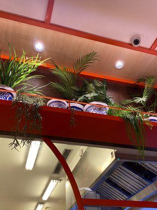 Foto 12 - Interior di Dimsumgo! oleh Levina JV (IG : @levina_eat & @levinajv)