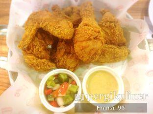 Foto 1 - Makanan di Chir Chir oleh Fransiscus