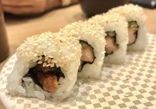 Foto 4 - Makanan di Genki Sushi oleh Andrika Nadia