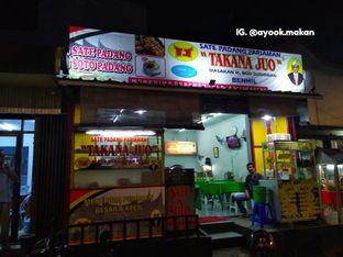 Foto review Sate Padang Pariaman Takana Juo oleh AyookMakan | IG: @ayook.makan 1