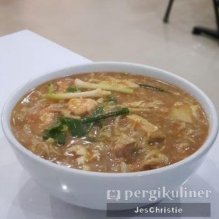 Foto 1 - Makanan(Lomie Bagan) di Ta Thao Chinese Resto oleh JC Wen