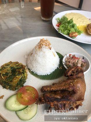 Foto 1 - Makanan di The Heritage Kitchen & Gallery oleh a bogus foodie