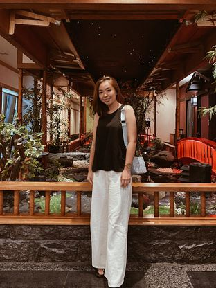 Foto review NO NA MA - Le Meridien Hotel oleh Vanessa Agnes 3