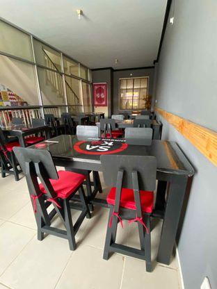 Foto 17 - Interior di Sako Dimsum Bar oleh Levina JV (IG : @levina_eat & @levinajv)