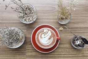 Foto Cupten Cafe