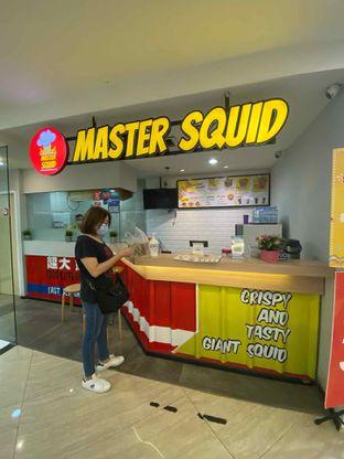 Foto review Master Squid oleh Riani Rin 4