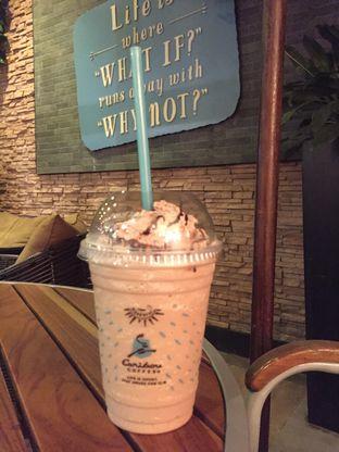 Foto 3 - Makanan di Caribou Coffee oleh Risma Rusdyantoro