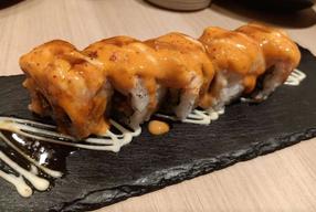 Foto Sekai Ramen & Sushi