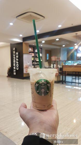 Foto - Makanan di Starbucks Reserve oleh Audry Arifin @thehungrydentist