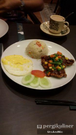 Foto 5 - Makanan(chicken hainam) di PappaJack Asian Cuisine oleh UrsAndNic