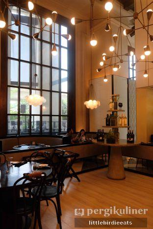 Foto review Gia Restaurant & Bar oleh EATBITESNAP // Tiffany Putri 7
