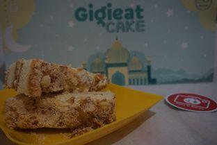 Foto 8 - Makanan di Gigieat Cake oleh yudistira ishak abrar