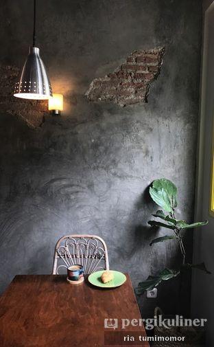 Foto 5 - Interior di Bentala Coffee & Eatery oleh Ria Tumimomor IG: @riamrt