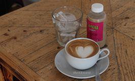 Woven Coffee
