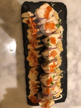 Foto 5 - Makanan di Kintaro Sushi oleh Sherly  Veronica