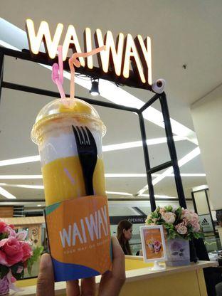 Foto - Makanan di Waiway oleh Pinasthi K. Widhi