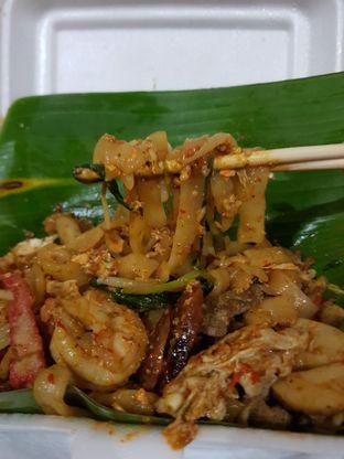 Foto 1 - Makanan di Kwetiau Arang Sister oleh Yuli || IG: @franzeskayuli