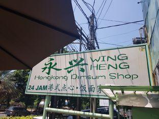 Foto review Wing Heng oleh Lieni San / IG: nomsdiary28 9