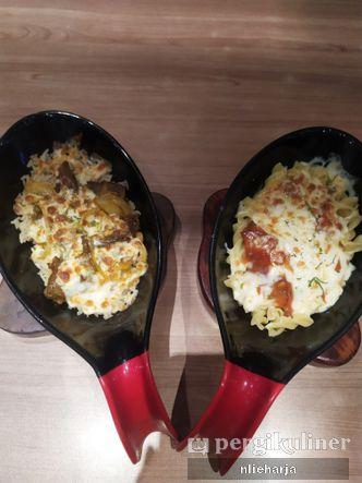 Foto Makanan di The Yumz