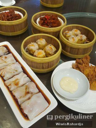 Foto review Ming by Tunglok (Ming Dining) oleh Wiwis Rahardja 6