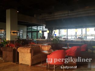 Foto 5 - Interior di Roosevelt - Hotel Goodrich Suites oleh Ladyonaf @placetogoandeat