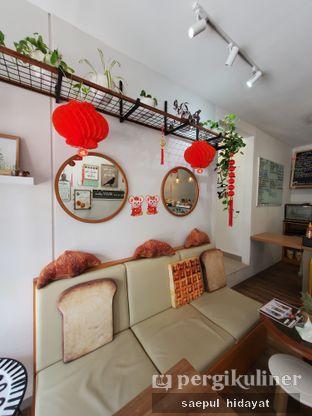 Foto 6 - Interior di Olive Tree House of Croissants oleh Saepul Hidayat