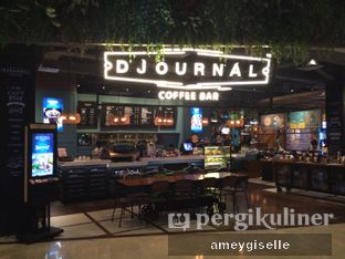 Foto review Djournal Coffee oleh Hungry Mommy 4