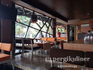 Foto 1 - Interior di Surabi Teras oleh EATIMOLOGY Rafika & Alfin