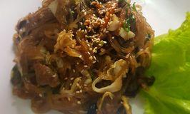 Siti Bing Soo Cafe