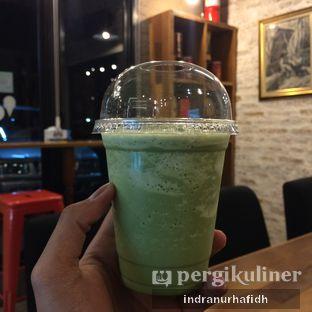 Foto 3 - Makanan(Greentea Milky) di Noah's Barn oleh @bellystories (Indra Nurhafidh)