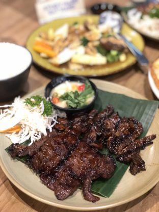 Foto 1 - Makanan di Thai Alley oleh Nadia  Kurniati