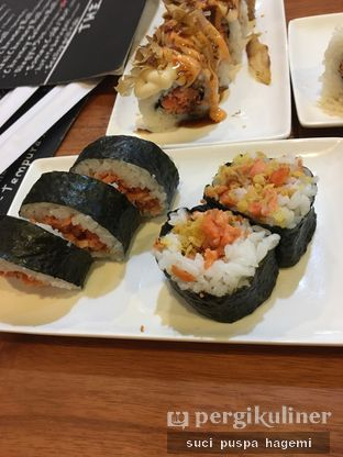 Foto review Koinobori Sushi Bar oleh Suci Puspa Hagemi 10