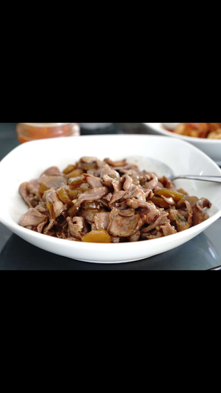 Foto 3 - Makanan di Chang Tien Hakka Kitchen oleh Nanakoot