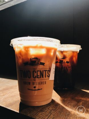 Foto review Two Cents oleh Laurent C (@MealManual) 1