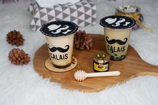 Foto 1 - Makanan di Calais oleh Deasy Lim