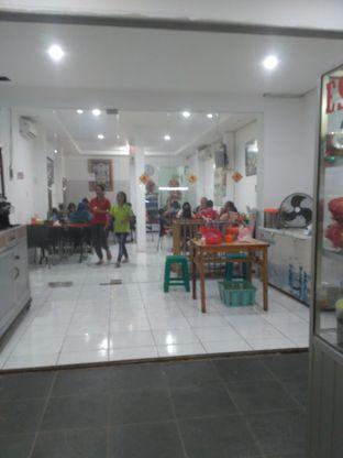 Foto 3 - Interior di Pempek Sriwijaya oleh Mira  A. Syah