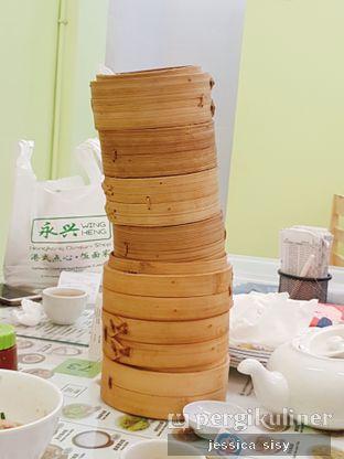 Foto 7 - Makanan di Wing Heng oleh Jessica Sisy