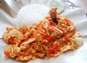 7 Tempat Makan di Surabaya dengan Menu Ayam Geprek Enak