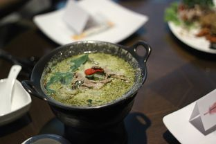 Foto 12 - Makanan di The Porte Eatery and Cafe - FM7 Resort Hotel oleh Kevin Leonardi @makancengli
