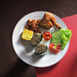 Foto 1 - Makanan di D'secret Lesehan Emak oleh Kuliner Addict Bandung