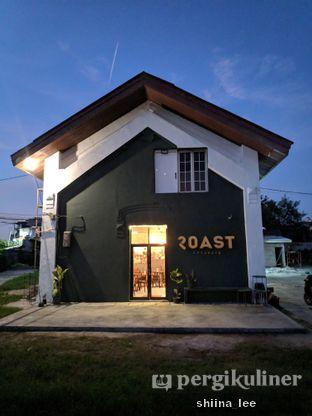 Foto 2 - Makanan di Roast Coffee oleh Jessica | IG:  @snapfoodjourney