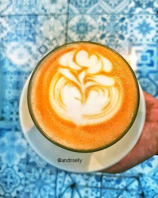 Foto 1 - Makanan di Trafique Coffee oleh ig: @andriselly