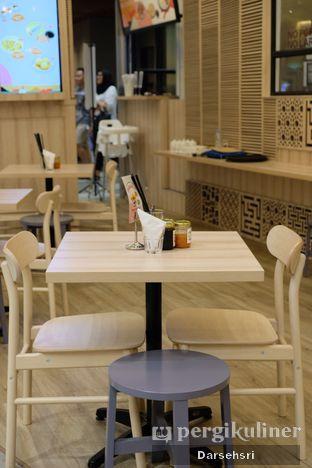 Foto 9 - Interior di Ling Ling Dim Sum & Noodle oleh Darsehsri Handayani