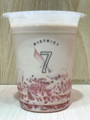 Foto review District 7 Coffee oleh Levina JV (IG : levina_eat ) 5