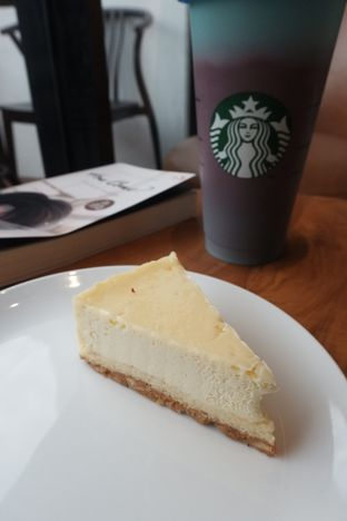 Foto review Starbucks Coffee oleh Eka Febriyani @yummyculinaryid 2