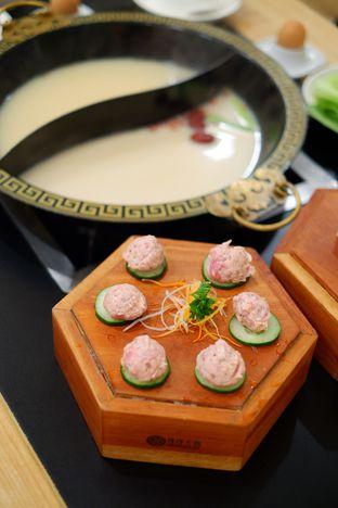 Foto 8 - Makanan di Lao Lao Huo Guo oleh Hendry Jonathan