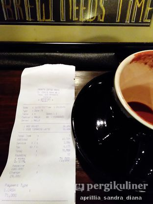 Foto 4 - Interior di Jakarta Coffee House oleh Diana Sandra