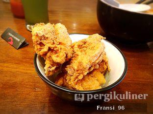 Foto 3 - Makanan di Nanami Ramen oleh Fransiscus