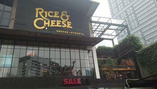 Foto 2 - Eksterior di Rice & Cheese oleh Review Dika & Opik (@go2dika)